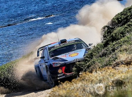 Rally Sardegna da record: ben 94 iscritti al via!