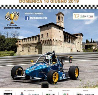 L'autoslalom San Giustino – Boccatrabaria ritornerà il 16 giugno