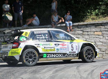 Presentato il 55° Rally Valli Ossolane