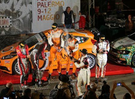 Il campionato Italiano Rally è pronto per la Sardegna