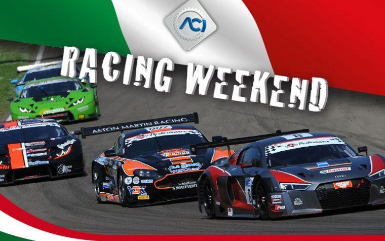 Imola, Gara 2. Giacomo Pollini firma la prima stagionale nel quarto round del Campionato Italiano Sport Prototipi.