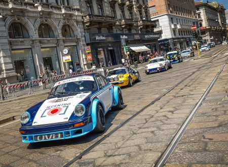 MILANO RALLY SHOW, IL PROSSIMO WEEK-END TORNA LO SPETTACOLO!