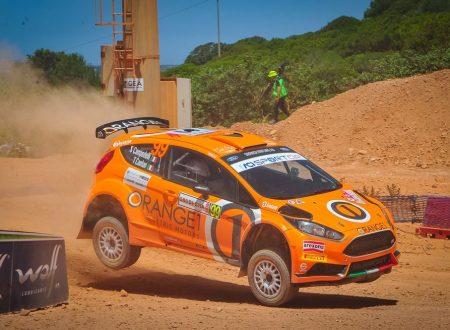 In Sardegna Ford resiste nel costruttori