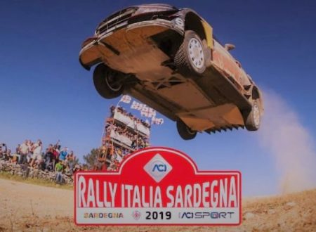 WRC – RALLY ITALIA SARDEGNA 2019: il video ufficiale di Top Video Rally