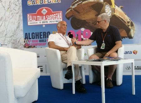 2.000.000 di telespettatori per i servizi Rai dal Rally Italia Sardegna