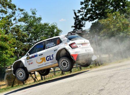 Grande successo per l'elenco iscritti del San Marino Rally 2019
