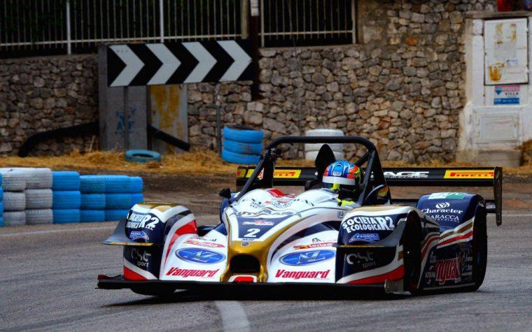 165 al via del 49° Trofeo Vallecamonica