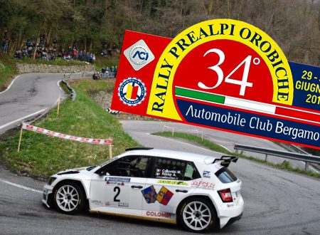 34° Rally Prealpi Orobiche 2019 – BIG SHOW & MISTAKES