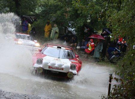 La festa del Rally apre le iscrizioni: via al Rally Legend!