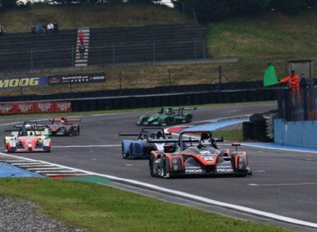 Nutrita serie di gare del Gruppo Peroni Race a Misano