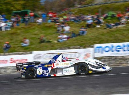 Con 292 iscritti il 54° Trofeo Luigi Fagioli fa già scintille!