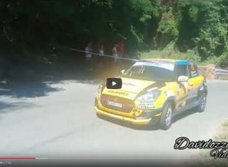 la Parata del Sogno 2019 (taxi rally) – VIDEO