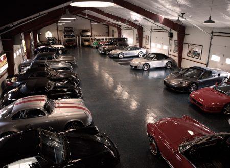 Cambia l'organigramma per Motoring Club, non la passione