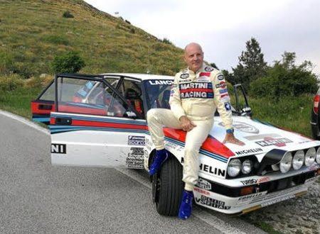 """54° Trofeo Luigi Fagioli, Biasion ritorna a Gubbio: """"Un onore"""""""