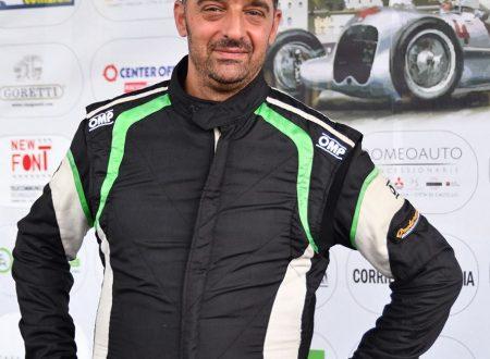Vito Tagliente: Presente ad Erice e alla Coppa Nissena