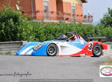 ANTONIO MORALI CON RO racing AL TROFEO MACOTA.