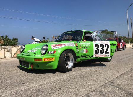 RO racing alla 61esima Monte Erice tra vittorie e podio
