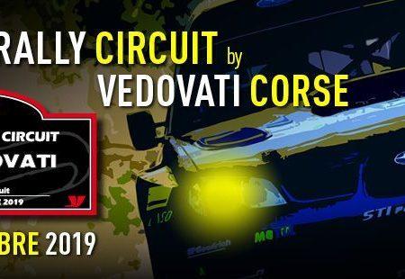Una classica d'autunno… lo Special Rally Circuit sta tornando!