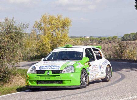 Presentato il Rally di Casciana