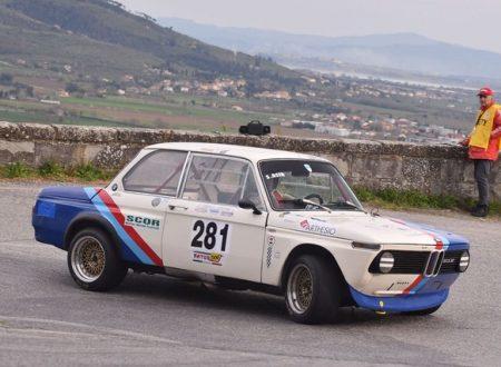 Alla 4^ Salita Storica Monte Erice il Tricolore torna in Sicilia
