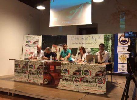 Presentazione 9° Rally Porta del Gargano 2019, DIRETTA STREAMING