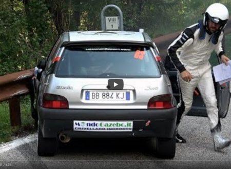 Lo spettacolo del 39° Rally San Martino di Castrozza nel video di VivamedanRally