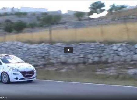 9° Rally Porta del Gargano-Ps7-Pure Sound (VIDEO)