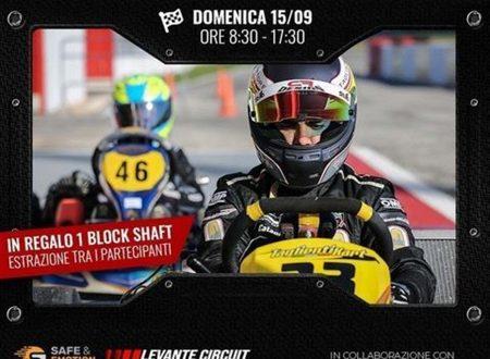 Il karting pugliese corre al Levante Circuit il 15 settembre