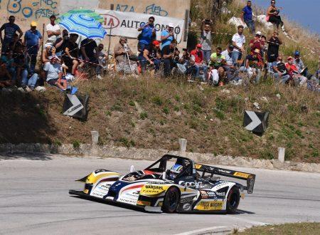 Vittoria e record di Faggioli su Norma alla 61^ Monte Erice