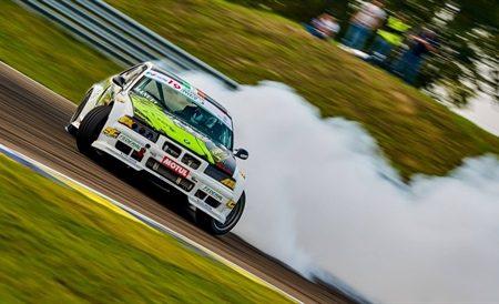 In ottobre, ad Adria il Campionato Italiano Drifting