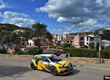 Il Rally Terra Sarda dei grandi numeri. Bilancio positivo per l'8ª edizione della gara organizzata dalla Porto Cervo Racing.
