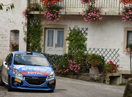 MS Munaretto schiera ben 9 equipaggi al Rally 2 Valli