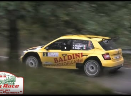 6° Rally Race Terre del Timorasso 2019: EPIC SAVE & BIG SHOW (video)