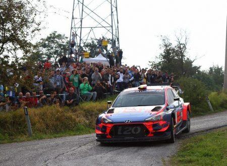 Rally Legend 2019: un'altra edizione di grande successo