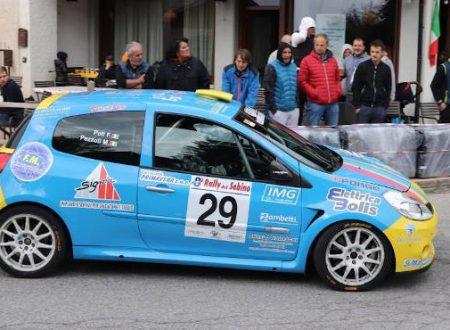 Leonessa Corse festeggia un ottimo weekend di corse