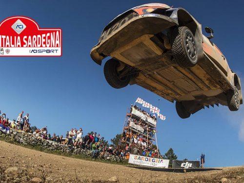 Novità per il WRC di Sardegna, coinvolte Olbia ed Alghero