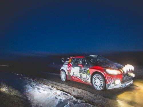 UFFICIALE! Citroen Racing mette fine al suo impegno nel WRC