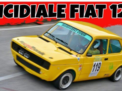 MICIDIALE FIAT 127!