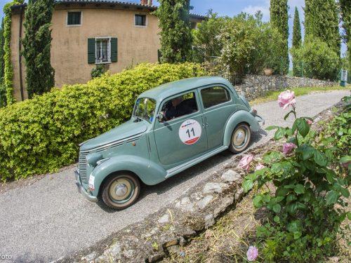 Aperte le iscrizioni alla Coppa Giulietta&Romeo