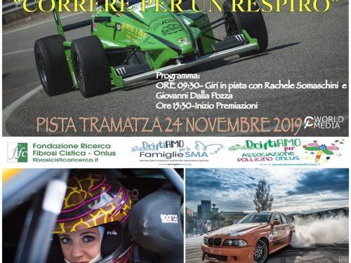 Il Campionato regionale slalom Sardegna festeggia i suoi vincitori