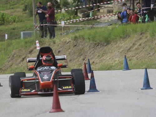 Trofeo interregionale Abruzzo Marche Slalom