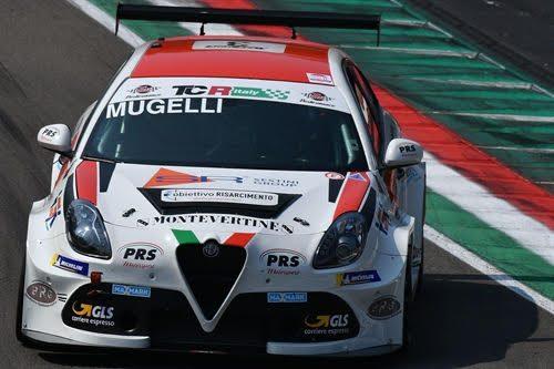Oriano Agostini, siamo già al lavoro per la nuova stagione TCR Italy di PRS Motorsport.