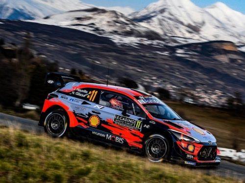 88° Rally Monte-Carlo 2020, è così che si apre una nuova stagione…