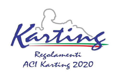 Pubblicati i Regolamenti ACI Karting 2020