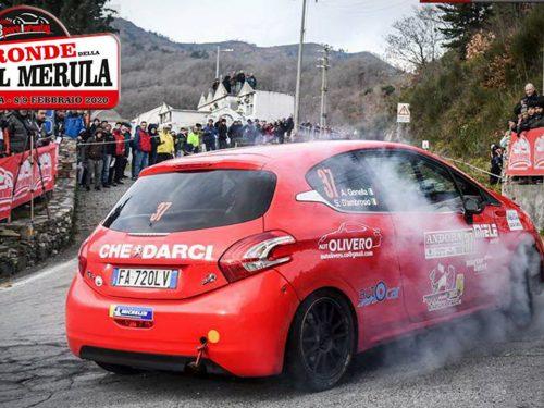 7° Ronde Val Merula 2020 | CRASH, BIG SHOW & JUMP!