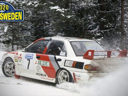 WRC Rally Sweden 2020 | BIG SHOW & FLAT OUT!