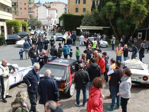 Elenco piloti prioritari Auto Storiche Rally per la stagione 2020