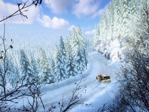 [LIVE STREAMING] Pasqua sulla neve! | Italian Stream Project
