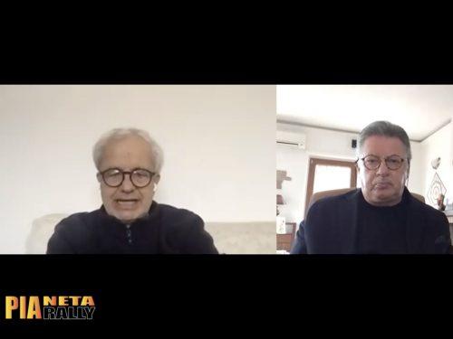Questa sera la puntata su MS Motor TV con l'intervista al Direttore Generale di ACI Sport Spa Marco Rogano
