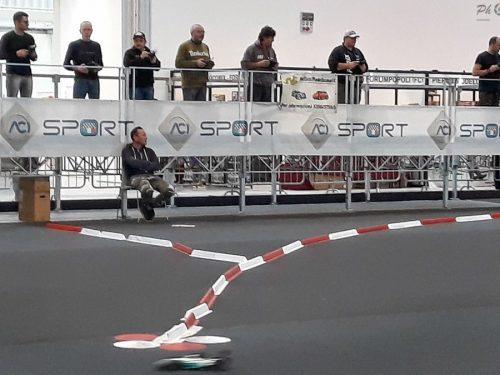 Automodellismo Dinamico RC e Sim Racing riconosciute dal CONI come discipline sportive all'interno dell'Automobile Club d'Italia